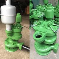 展示FWQB30-70涡轮式风动潜水泵产品性能