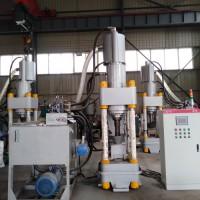 Y泰州市自动四柱通用液压机常见故障及解决方法