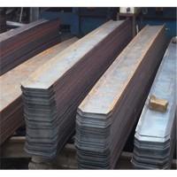 止水钢板300*3.0 止水钢板 镀锌止水钢板 建筑预埋件