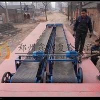 可定制 小型皮带输送机 有机肥输送机设备 郑州鑫盛