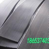 生产各种工业用橡胶板 橡胶导料槽挡尘帘
