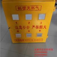 供应燃气表箱规格 表箱价格 不锈钢表箱生产厂家