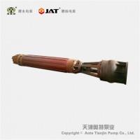 耐高温深井潜水电泵配套产品