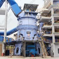 供应矿粉设备 大型矿渣立磨机规格 矿渣立式磨机厂家