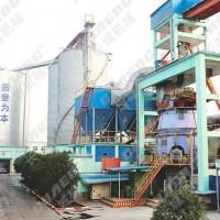 河北矿渣微粉生产线厂家 新乡长城机械矿渣线价格