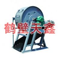 环保密封烧结矿和球团矿强度测定转鼓机