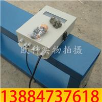 水泥砖厂金属检测仪带宽1米金属检测器B800金属探测仪