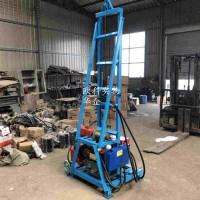 家庭工厂用水打井机便捷式农田灌溉水井钻机