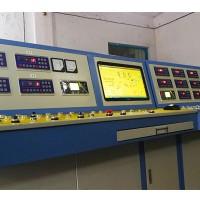 供应大中小型混凝土搅拌站集中控制柜操作台