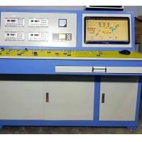 郑州亚盟高效节能型混凝土搅拌站控制系统