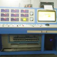 HZS型混凝土搅拌站集中控制系统八秤全自动