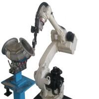 苏州厂家直销多功能工业焊接机器人