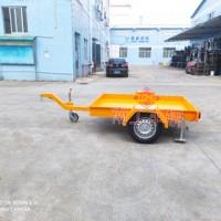 0.6T轻型多用途ATV牵引拖车
