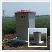 仁铭电气射频卡机井灌溉水电双计控制器