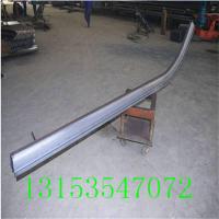烟台乐森U型钢支架生产厂家,U型支护时间久易安装