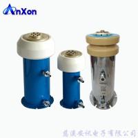 135285 20KV 5000PF安讯水冷式高频高频电容器