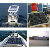 厂家批发晶天光伏组件渔船家用并离网发电站360W太阳能光伏板