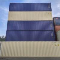 天津二手集装箱 冷藏集装箱 20英尺40英尺出租出售