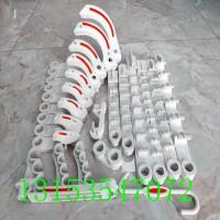 矿井用电缆挂钩生产厂家,GL-PVC68电缆挂钩每箱200个