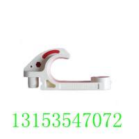 厂家定制GLpvc大规格电缆挂钩,直径100150款现货秒发