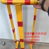 供应天然气管道防护罩 防撞栏 厂家直销