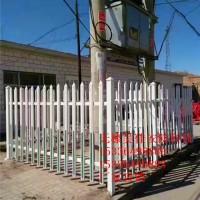 供应变压器围栏 塑钢围栏厂家定做