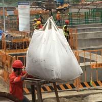 石家庄定制吨包吨袋 耐材化工矿产专用
