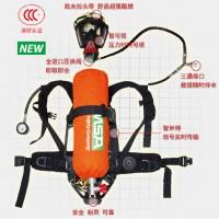 梅思安AG2100自给式消防空气呼吸器
