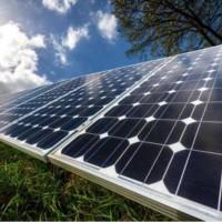 广东晶天太阳能电池组件180W太阳能光伏发电站A级光伏组件