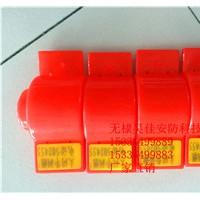 供应煤气表塑料防拆卡扣 煤气表防盗卡扣厂家