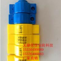 供应自来水表防盗卡扣水表一次性塑料封扣水表塑料封圈卡扣 厂