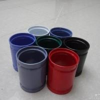 四川蜀帝管业有限公司 复合钢管 涂塑钢管 管件