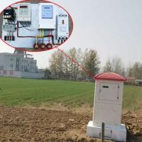 农田水利灌溉设备 智能卡井房控制柜