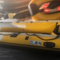速海游艇橡皮船,加厚防刺冲锋舟冲锋艇钓鱼船充气船
