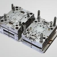 定制精密CNC加工零件不锈钢和铝零件