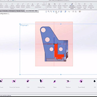 SolidWorks软件的渲染技巧介绍