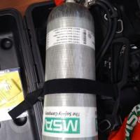 梅思安AX2100基础款正压空气呼吸器