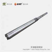 316L不锈钢海水提升电泵优势