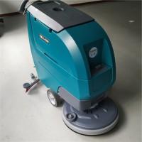 厂家直销自走式洗地机 连锁超市擦地车价格
