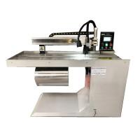 广东厂家直销平板对接直缝焊接机