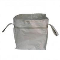 梅河口市细沙粒子吨包加棉条防漏集装袋 邦耐得供应