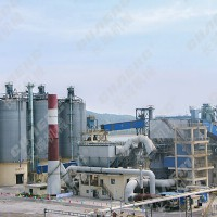 钢渣微粉生产线丨钢粉线投资价格丨新乡长城钢渣线厂家