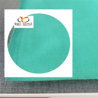 河北专业工厂涤棉坯布,漂白染色,可做口袋布,衬衫面料