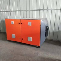 自贡UV光解废气净化装置厂家批发-优选品质-按需设计定制