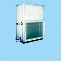 立式柜式空气处理机组