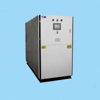 模块化水(地)源热泵机组