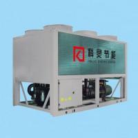 风冷螺杆式冷水(热泵)机组