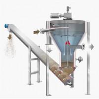 河北诺和环保砂水分离器的型号