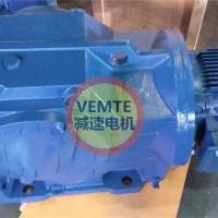3.4千瓦伺服电机减速机KA167RF107DV160M4