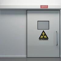 供应医用气密门 防辐射气密门 自动平移门 气密铅门厂家直销